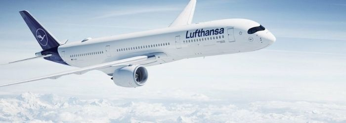 Lufthansa запускает новые направления
