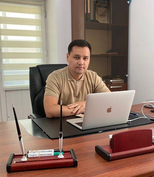 Коммерческий директор по работе с клиентами